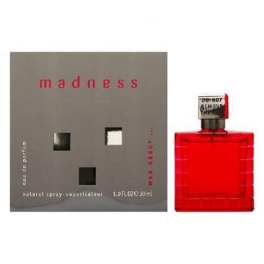 Chopard Madness For Women - 75ml Eau De Parfum Spray, Damaged Box.