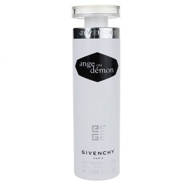 Givenchy Ange Ou Demon - 200ml Perfumed Body Lotion.