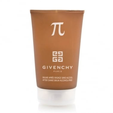 Givenchy Pi Pour Homme - 100ml Aftershave Balm, Damaged Box.