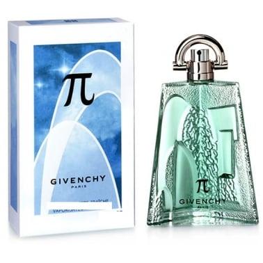 Givenchy Pi Lotion Fraiche - 100ml Aftershave Splash, Damaged Box.