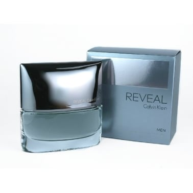 Calvin Klein Reveal For Men - 15ml EDT Miniature Splash.