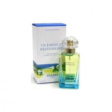 Hermes Un Jardin Apres La Mousson - 200ml Eau De Parfum Spray