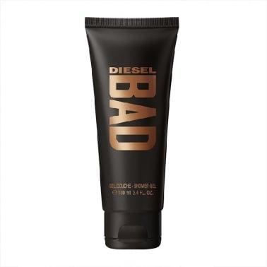 Diesel Bad Pour Homme - 100ml Shower Gel.