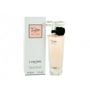 Lancome Tresor In Love - 30ml Eau De Parfum Spray.