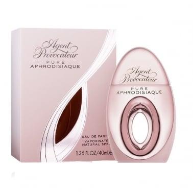 Agent Provocateur Pure Aphrodisiaque -  80ml Eau De Parfum Spray.
