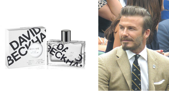 BeckhamHommePerfume
