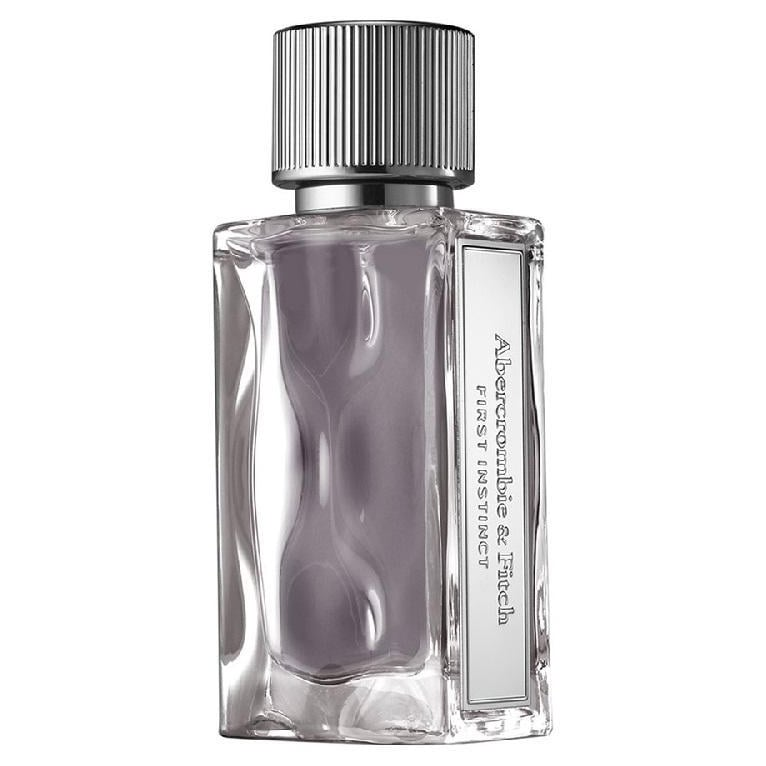 Abercrombie and Fitch First Instinct - 100ml Eau De Toilette Spray.