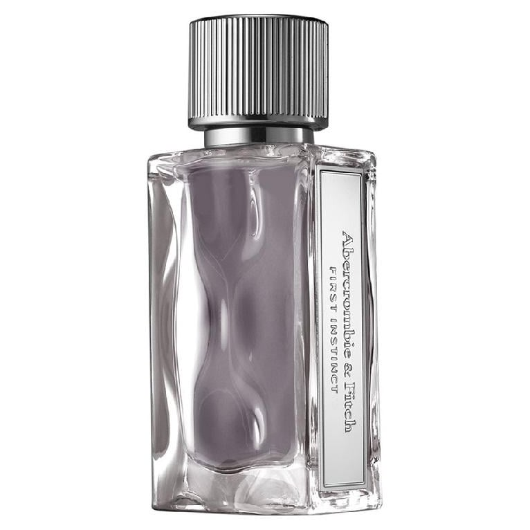 Abercrombie and Fitch First Instinct - 50ml Eau De Toilette Spray.