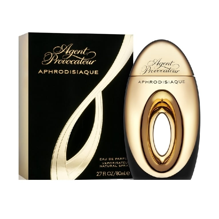 Agent Provocateur Aphrodisiaque - 80ml Eau De Parfum Spray.