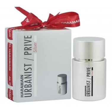 Al Haramain Urbanist / Prive - 100ml Eau De Parfum Spray Unisex.