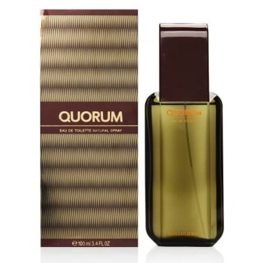 Antonia Puig Quorum - 100ml Eau De Toilette Spray