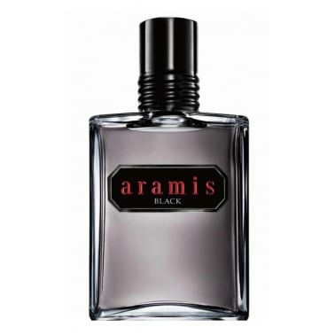 Aramis Black For Men - 110ml Eau De Toilette Spray.