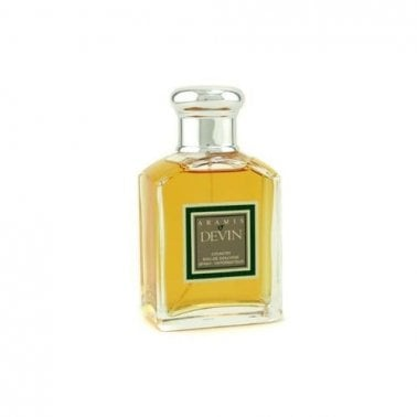 Aramis Devin - 100ml Country Eau De Cologne Spray.