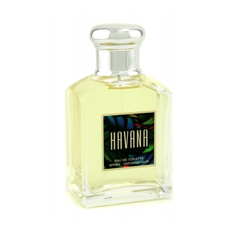 Aramis Havana - 100ml Eau De Toilette Spray.