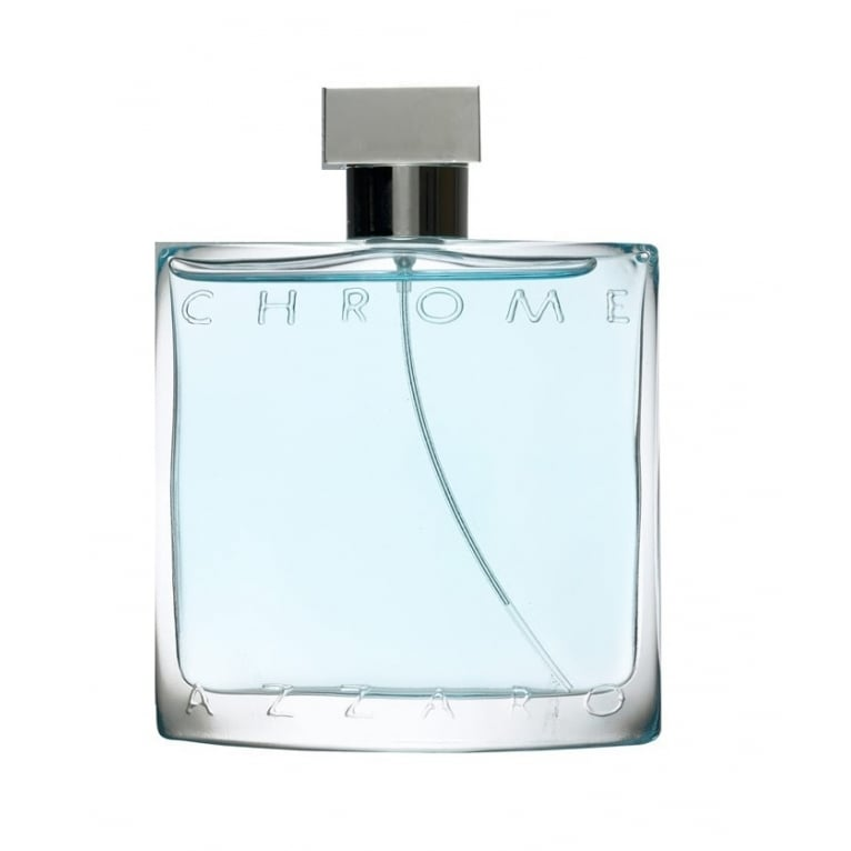 Azzaro Chrome - 100ml Aftershave Splash