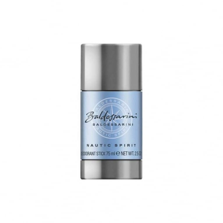 Baldessarini Nautic Spirit - 75ml Deodorant Stick