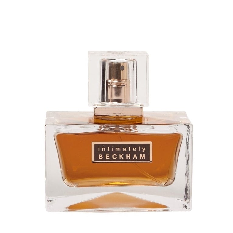 Beckham Intimately for Men - 75ml Eau De Toilette Spray