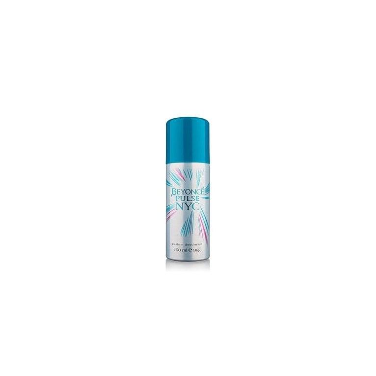 Beyonce Pulse NYC 150ml Deodorant Spray.