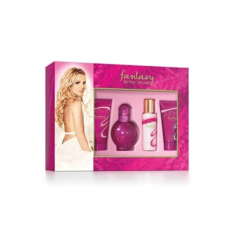 Britney Spears Fantasy 100ml Gift Set