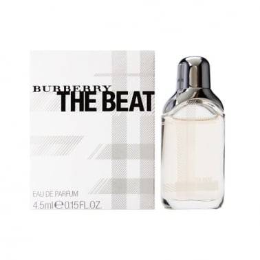 Burberry Beat For Women - 4.5ml Miniature Perfume