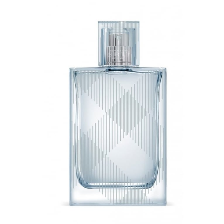Burberry Brit Splash For Men - 100ml Eau de Toilette Spray