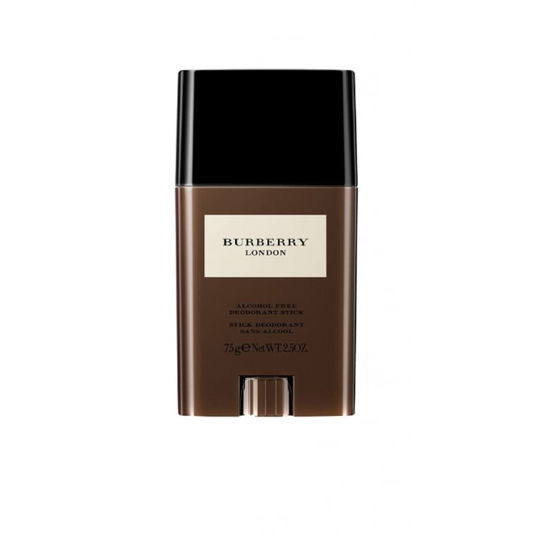 Burberry London for Men - 75g Deodorant Stick, Damaged Box.