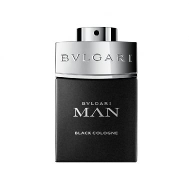 Bulgari Man Black Cologne - 60ml Eau de Toilette Spray