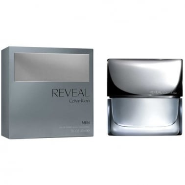 Calvin Klein CK Reveal for Men - 100ml Eau De Toilette Spray.