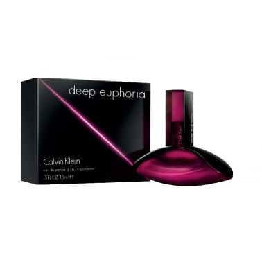 Calvin Klein Deep Euphoria - 15ml Miniature EDP Spray.