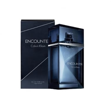 Calvin Klein Encounter - 100ml Eau De Toilette Spray.