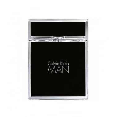 Calvin Klein Man - 100ml Eau De Toilette Spray