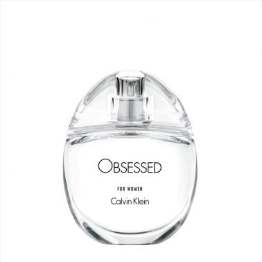 Calvin Klein Obsessed For Her - 50ml Eau De Parfum Spray.