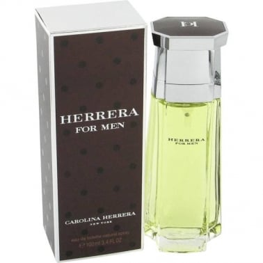 Carolina Herrera for Men - 100ml Aftershave