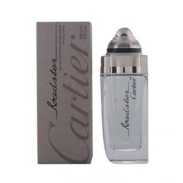 Cartier Roadster - 100ml Eau De Toilette Spray