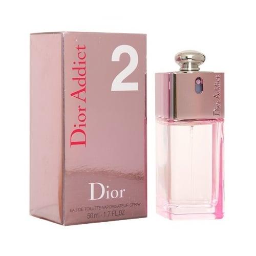 Christian Dior Addict Eau De Toilette Spray - Ontario Active