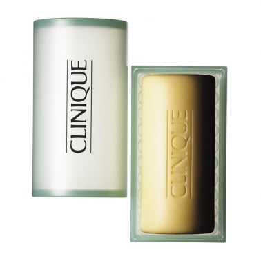Clinique Facial Soap Mild with Dish 150g