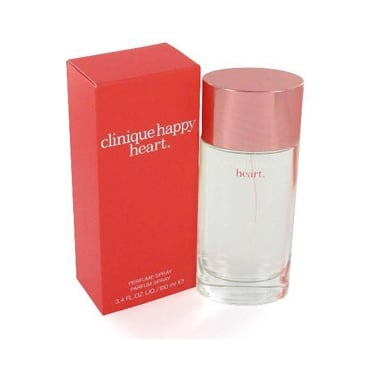 Clinique Happy Heart - 50ml Eau De Perfume Spray