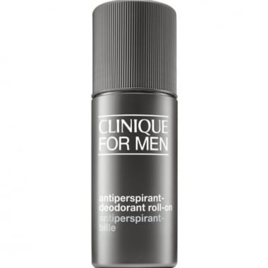 Clinique Men 75ml Antiperspirant Roll-On Deodorant