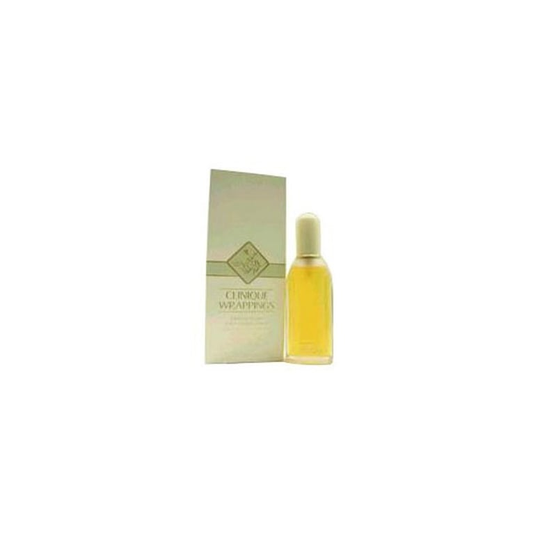 Eau Spray 25ml Wrappings Parfum De SMLpqzGUV