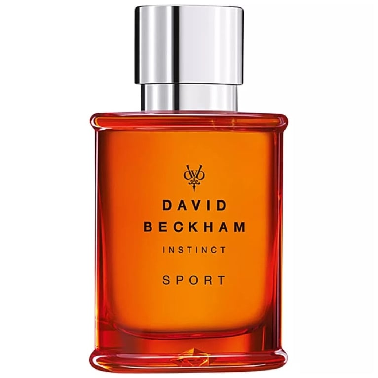 Beckham David Instinct Sport - 50ml Eau de Toilette Spray