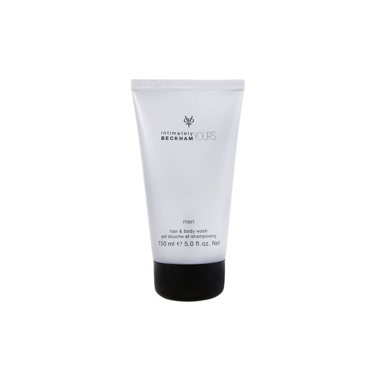 David Beckham Intimately Beckham Yours For Him 150ml Hair And Body