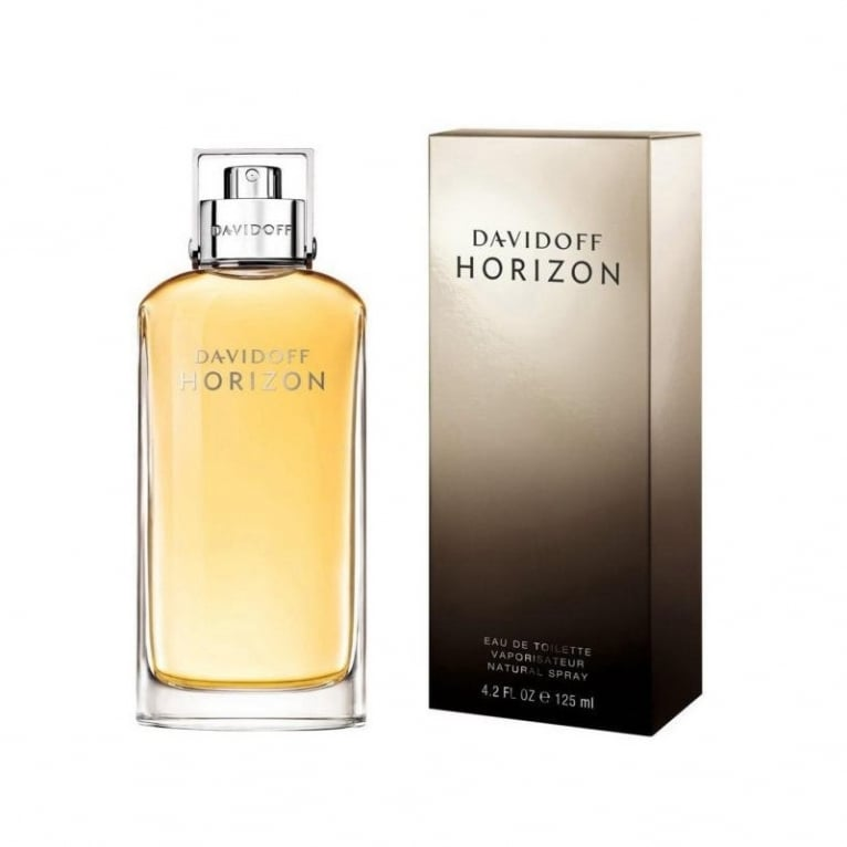 Davidoff Horizon For Men - 125ml Eau De Toilette Spray.