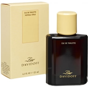 Davidoff Zino - 125ml Eau De Toilette Spray
