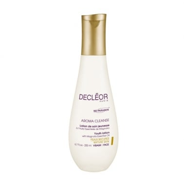 Decleor Aroma Cleanse Youth Lotion (Mature Skin) 200ml