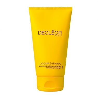Decleor Aroma Dynamic Refreshing Toning Gel for Legs 150ml