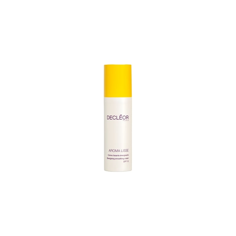 Decleor Aroma Lisse Energising Smoothing Cream SPF15 - 50ml.