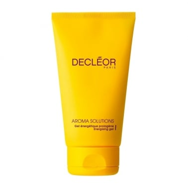 Decleor Aroma Solutions Energising Gel 150ml SOS Skin Repair