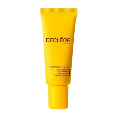 Decleor Harmonie Calm Relaxing Milky Gel-Cream For Eyes 15ml