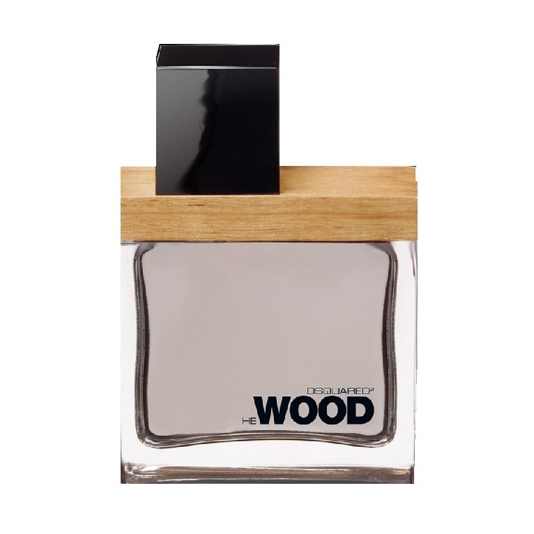 DSquared2 He Wood Pour Homme - 100ml Eau De Toilette Spray.