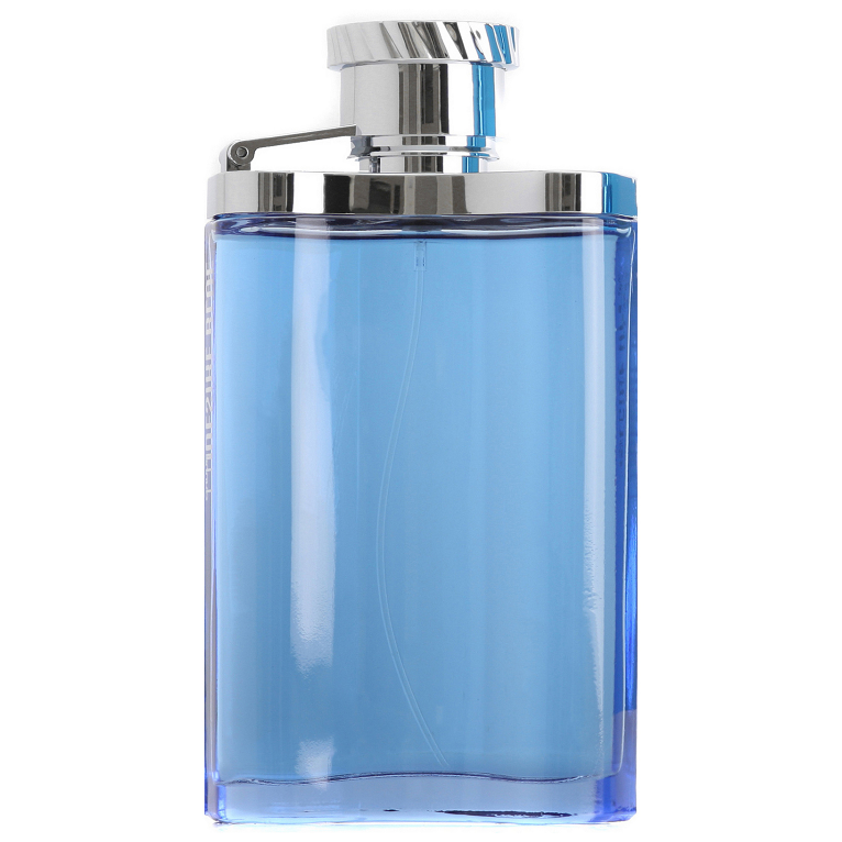 Dunhill Desire Blue - 75ml Aftershave Lotion, Damaged Box.